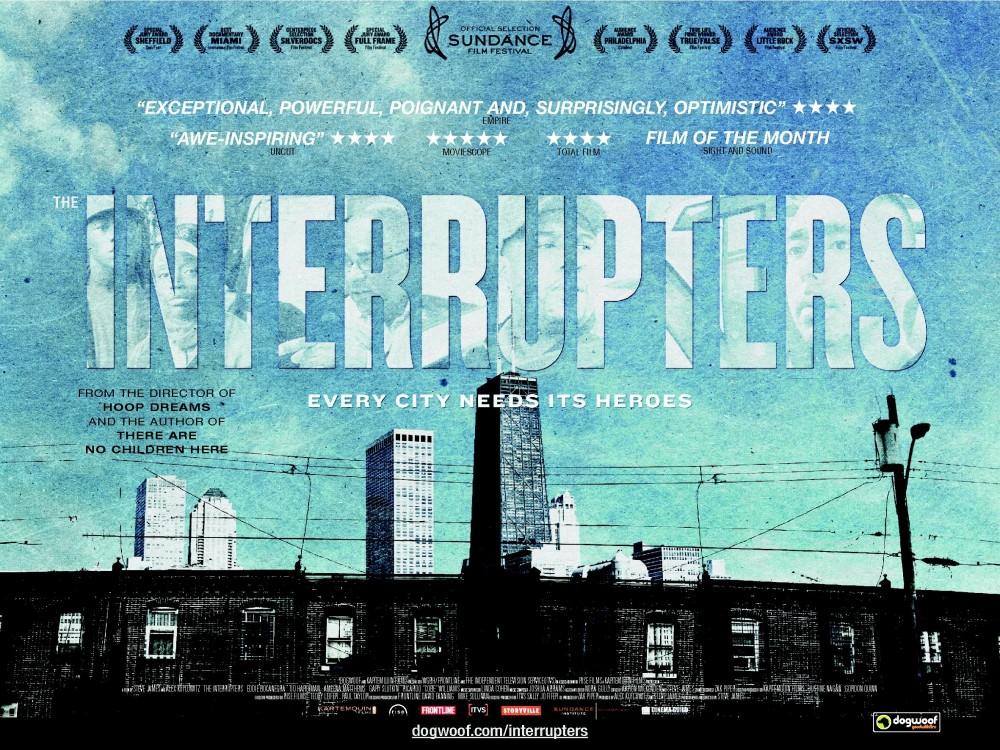 THE INTERRUPTERS di Steve James