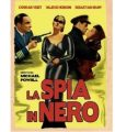 LA SPIA IN NERO – The Spy in Black di Powell & Pressburger