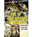 VOLO SENZA RITORNO – One of our Aircraft is Missing di Powell & Pressburger