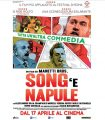 SONG'E NAPULE, Manetti Bros.