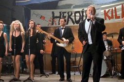 The Commitments, Alan Parker