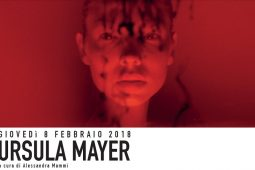 Ursula Mayer: Screening e talk