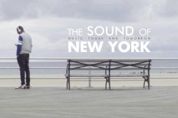 THE SOUND OF NEW YORK. Music today and tomorrow (doc. USA, 2016, 95')