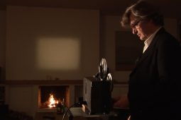 One Who set Forth: Wim Wenders' Early Years, Marcel When, 2007