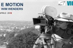 Motion – Emotion. Il cinema di Wim Wenders