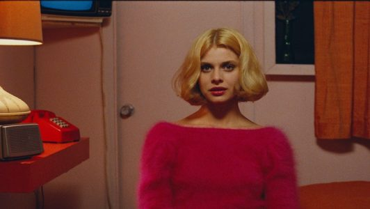Paris, Texas, di Wim Wenders