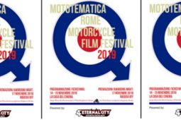 MOTOTEMATICA ROME MOTORCYCLE FILM FESTIVAL 2019