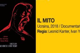 Il mito, di Leonid Kanter, Ucraina, 2018, documentario